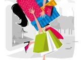 Crise d'achats compulsifs!
