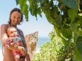 Être mère et kiteuse professionnelle, un mélange gagnant!