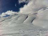 J'ai testé : « Le snowkite en Italie » byAurore