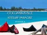 Le nouveau paradis de Charlotte Consorti : ColombusIsle
