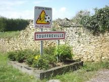 Touffréville