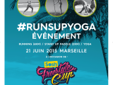 #RUNSUPYOGA de Roxy débarque à la Sosh Freestyle Cup avec les Ride For Girls