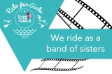 Ride for Girls : Quand les rideuses deviennent GuestStars!