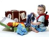 Kite trip avec un baby –suite